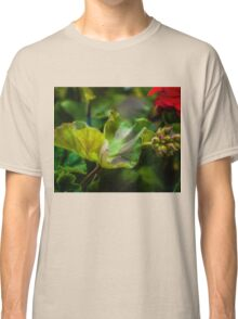 MYSTIC BLOOMS Classic T-Shirt