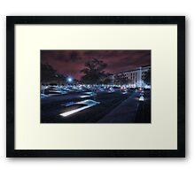 Innocent Serenity Framed Print