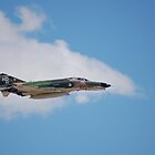 F4 Phantom by cshphotos