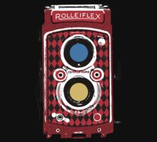Rollei by thehorror