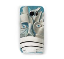 Both Guggenheim's Portrait Samsung Galaxy Case/Skin
