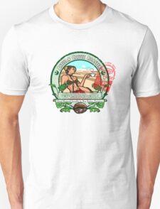 The Java Hutt Unisex T-Shirt