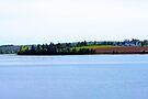 Prince Edward Island by Jeff Blanchard