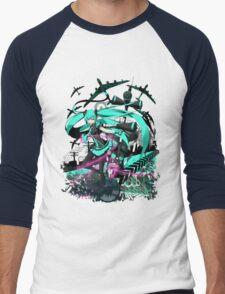Hatsune Miku Vocaloid Anime T-shirt ShoukoChan T-Shirt