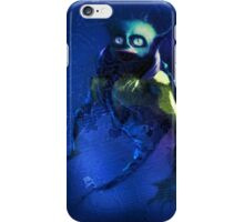 Cryptid iPhone Case/Skin