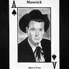 James Garner as Maverick by Nicole I Hamilton