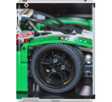 Lego Lemans iPad Case/Skin