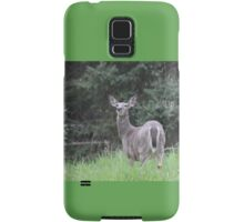 Lake Mendota Deer Samsung Galaxy Case/Skin