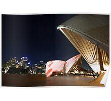 Vivid Sydney Festival I Poster