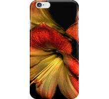 """"""" So a Soliloquy """" iPhone Case/Skin"""