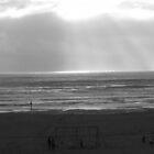 Seaside Sunset by Soulmaytz