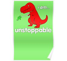 unstoppable-slim-fit Poster