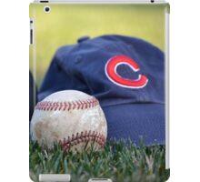 Hope Springs Eternal iPad Case/Skin