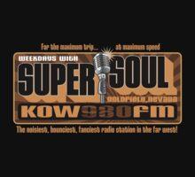 Super Soul by superiorgraphix