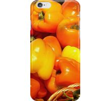""""""" Hot and Mild """" iPhone Case/Skin"""
