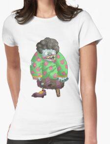 grandma got turned into a zombie... T-Shirt