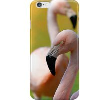 """"""" Pink in Paradise """" iPhone Case/Skin"""