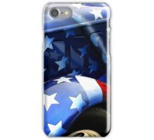 """ Moving Colors "" iPhone Case/Skin"