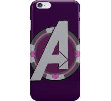 Avengers -  Hawkeye Style iPhone Case/Skin