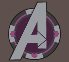 Avengers -  Hawkeye Style Kids Clothes