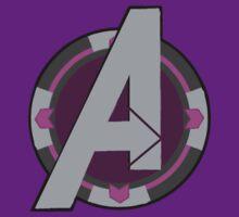 Avengers -  Hawkeye Style by fenixlaw