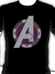 Avengers -  Hawkeye Style T-Shirt