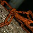 Rusty Swivel by CaseyConnor
