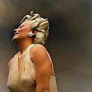 Forever Marilyn by Brian Gaynor