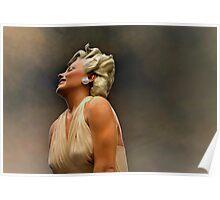Forever Marilyn Poster