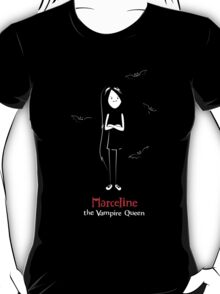 Marceline the Vampire Queen T-Shirt
