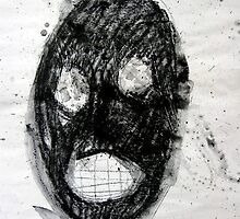 Clanky Man 1 by John Douglas
