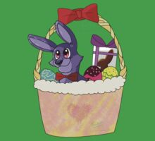 Five Nights at Freddy's - The Easter Bonnie Kids Clothes