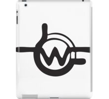 Wang Computers 1970 iPad Case/Skin