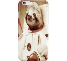 Atronout Sloth from USA iPhone Case/Skin