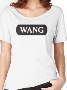Wang Computers Women's Relaxed Fit T-Shirt