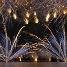 Fireworks 2 by gregsmith