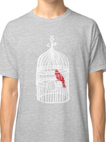 cage? Classic T-Shirt