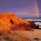 Discovery Bay Coastal Park, Victoria. by Ern Mainka