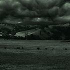 Clouds Rolling In by HaRaKiRi
