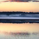 Almost Sunrise... by GerryMac
