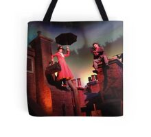 Mary Poppins- The Great Movie Ride Tote Bag