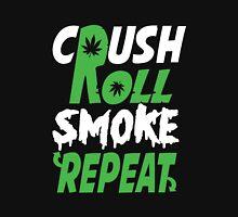 Crush Rol Funny Geek Nerd Unisex T-Shirt