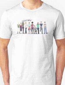 Gentrfy This! T-Shirt