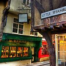 Little Shambles - York by Trevor Kersley