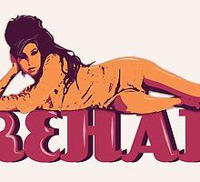 """Rehab""  by DianiP"