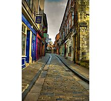 Shambles #2 - York Photographic Print
