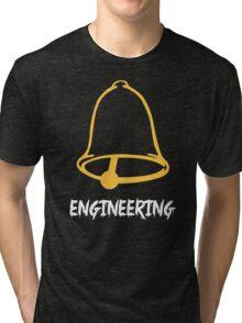 Ghanta Engineer Funny Geek Nerd Tri-blend T-Shirt