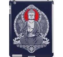 Siddhartha Gautama Buddha Sunrise iPad Case/Skin