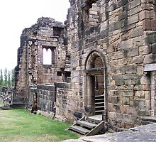 Monk Bretton Priory by LoneAngel