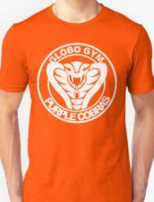 Globo Gym Funny Geek Nerd T-Shirt